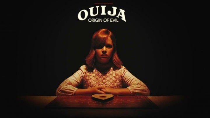 Ouija 2016 Review