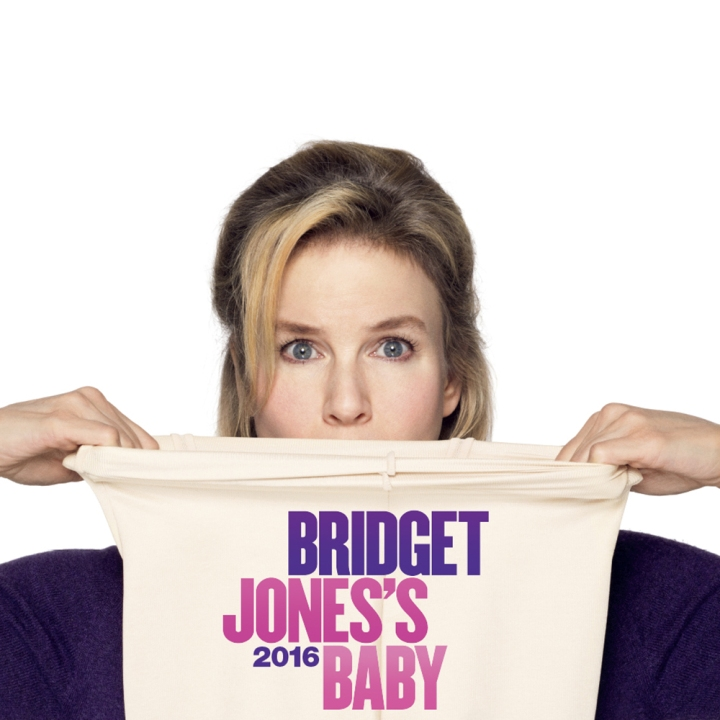 Bridget Jones's Baby 2016 Review