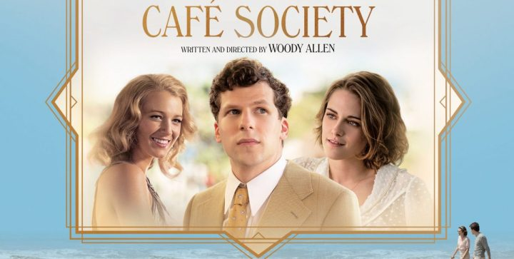 Café Society 2016 Review
