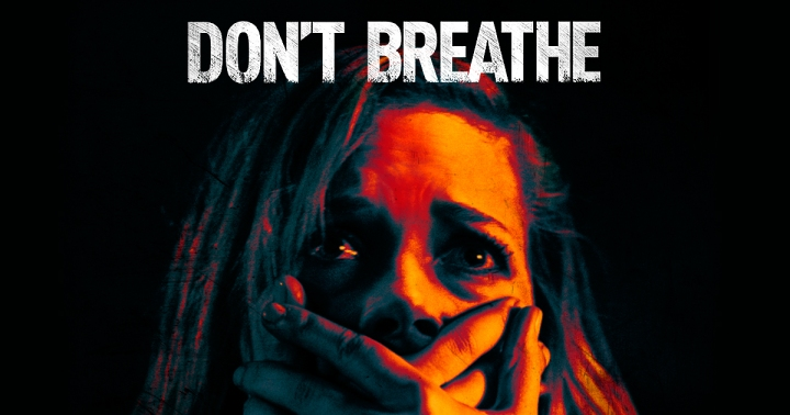 Don't Breathe 2016 Review