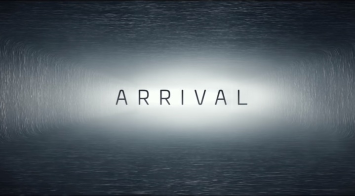 Arrival 2016 Review