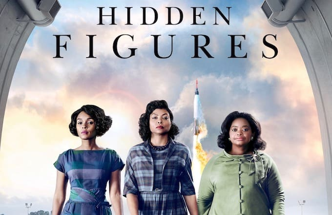 Hidden Figures 2017 Review