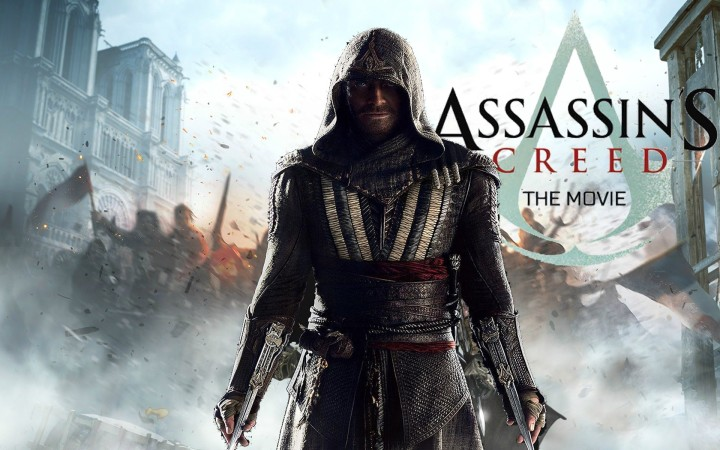 Assassin's Creed 2017Review