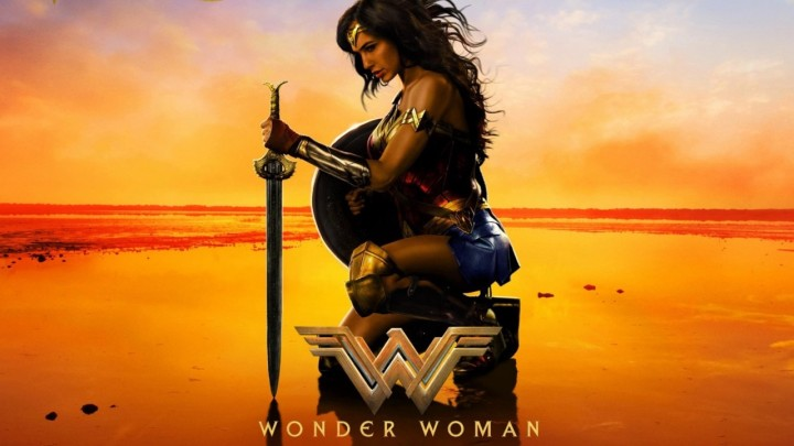 Wonder Woman 2017 Review