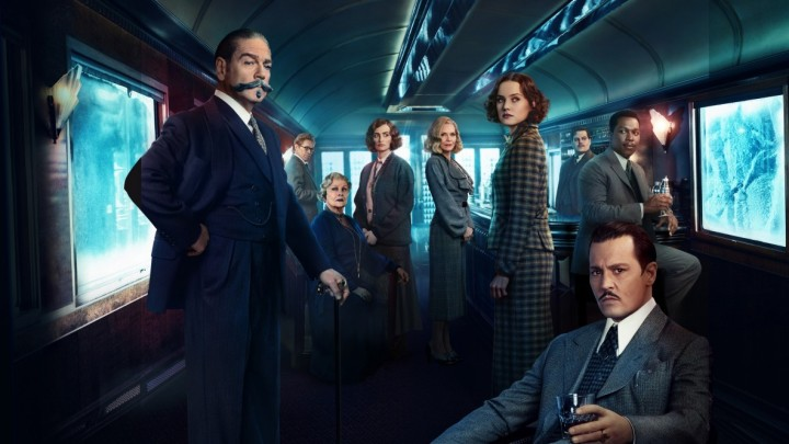 Murder On The Orient Express 2017 Review