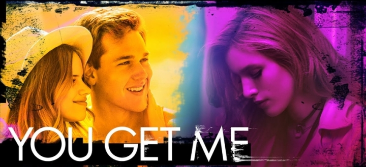 Netflix Watch – You Get Me