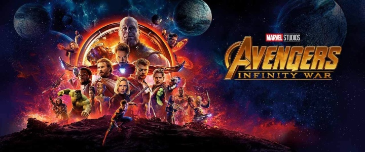 Avengers: Infinity War 2018 Review
